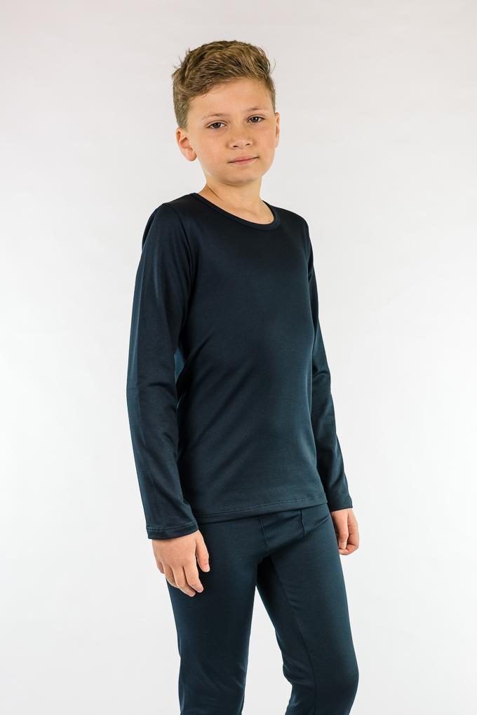 Blusa Térmica Infantil Masculina 9021