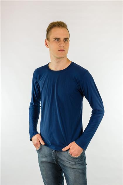 Camiseta manga longa com proteção solar UV+50 6078