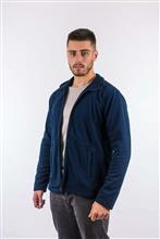 Jaqueta masculina microsoft  7015