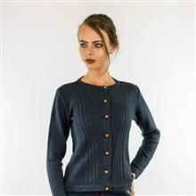Casaco Chanel com textura e detalhe canelado 3120