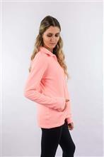 Casaco esportivo em tweed cor neon 3125