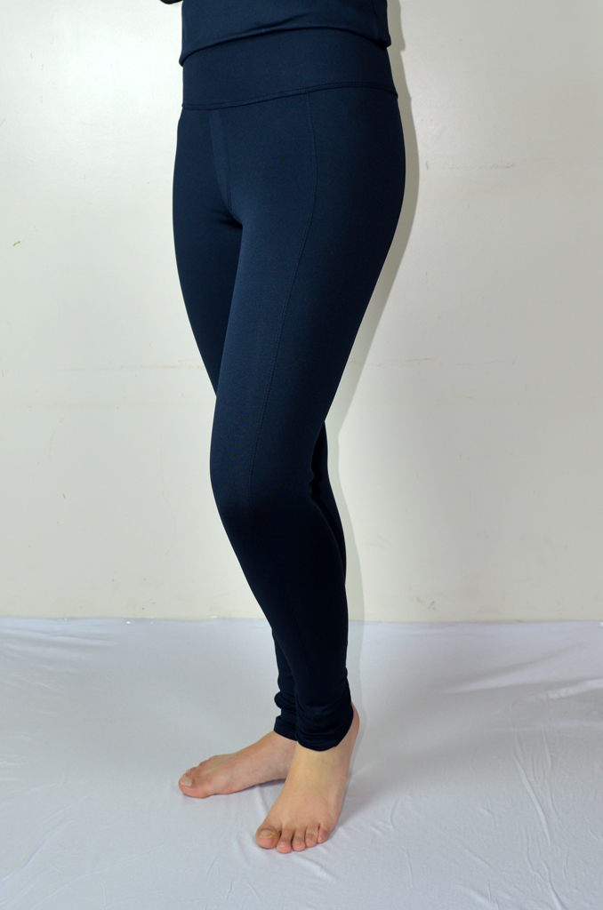Legging Térmica Montaria 5023